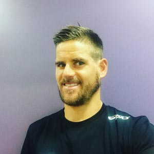 Newcastle Personal Trainer Benn