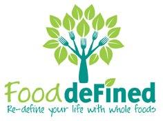 Food defined