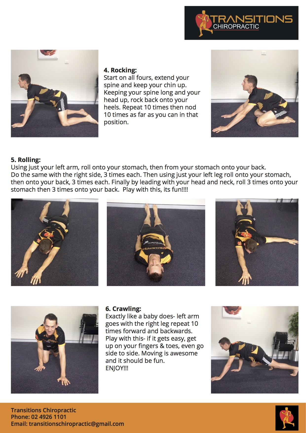 transitions-Chiropractic- Resets