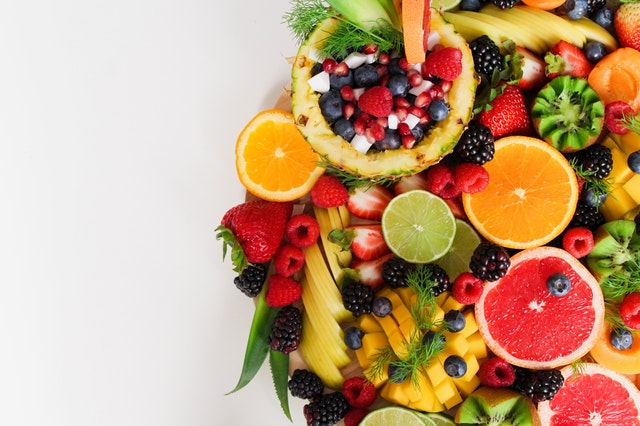 Anitoxidant super foods to boost immune system