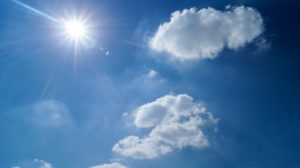 Vitamin D - Best source is from the sun - boost your immune system