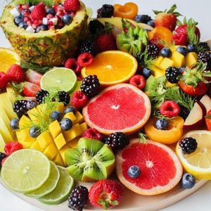 Super foods rich with antioxidants to boost immune system